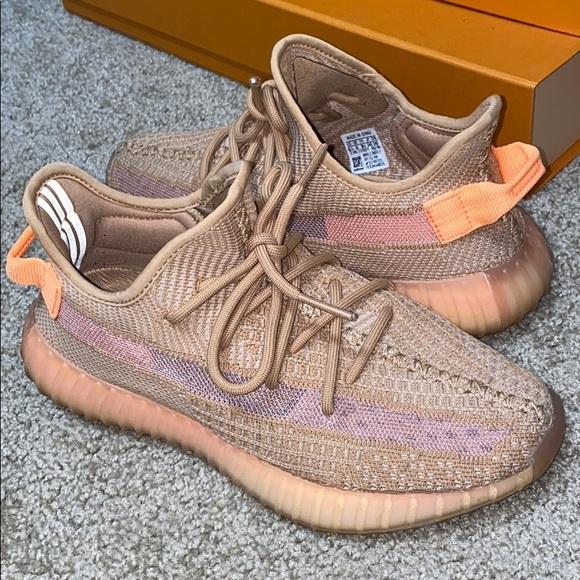 Yeezy Shoes   Adidas Yeezy 35 Clay